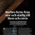 Barbro Börjesson - sid 2
