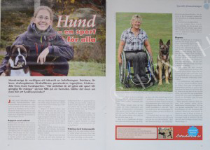 Hund - sport för alla