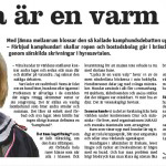 Ledare Expressen 2010