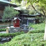 Tokyo - kontrasternas stad